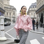 Paris Haute Couture Week Street Style 2018