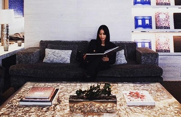 Korean lifestyle and beauty blogger | Sorabelle