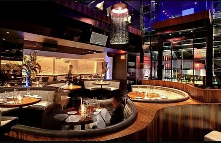 STK Miami Beach, 1 Hotel & Homes