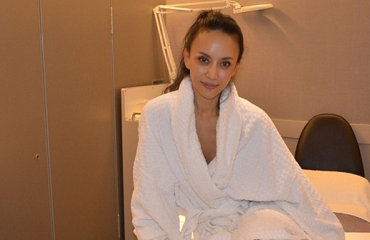 thai massage at urban retreat harrods