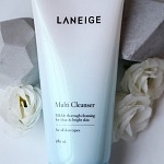CAN LANEIGE MULTI CLEANSER REPLACE DOUBLE CLEANSING?