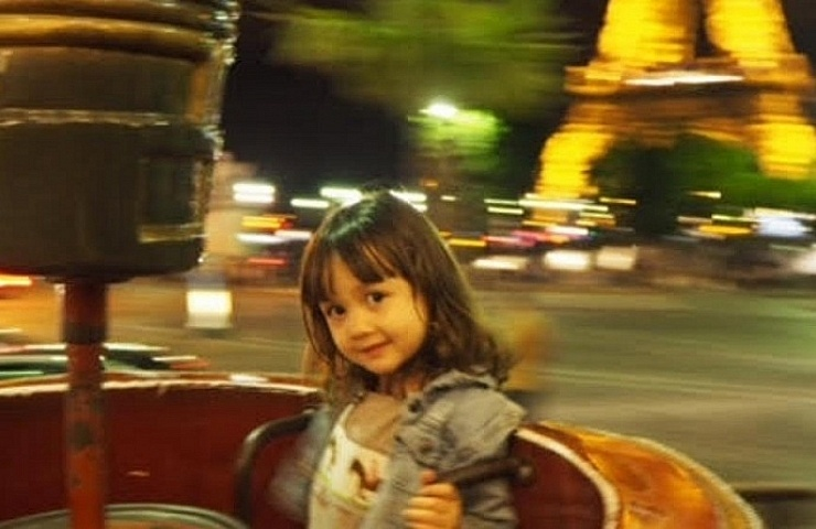 things to do in paris with children