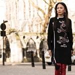 Top 10 London Fashion Week Looks