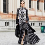Top Trends From Milan Fashion Week FW19